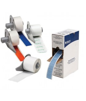 BRD104280 M71C-500-412 этикетки, бирки 12.7х15.24м