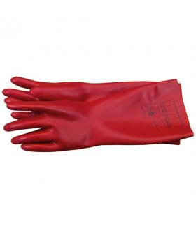 VDE-перчатки безопасные для электриков размер 9 GEDORE