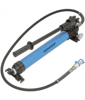 Гидросистема из насоса с цилиндром 1.50/1+1.50/11 GEDORE