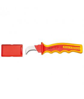 VDE-нож для резки кабеля GEDORE