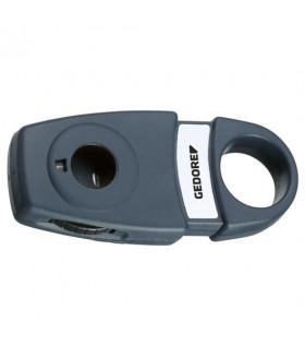 Инструмент прецизионный для снятия изоляции, для кабеля связи GEDORE