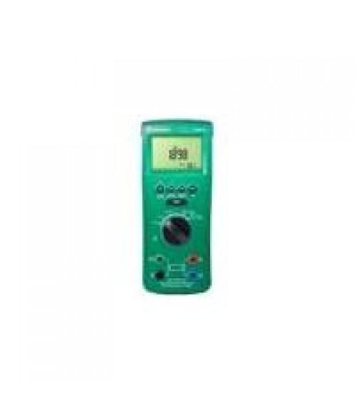 GT-52045014 Измеритель сопротивления изоляции и заземления ETest VDE0100
