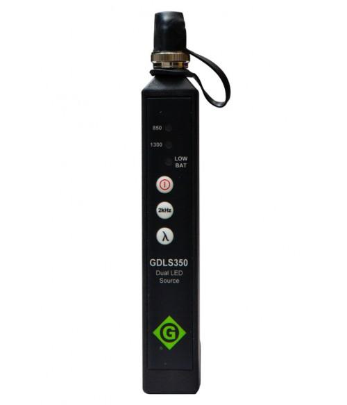 GT-DLS350 Портативные источники излучения DLS 350( 850/1300 нМ)