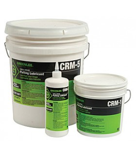 GT-CRM-1 Greenlee гель для прокладки кабеля желтый 3,79л