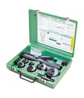 GT-35616 Набор SlugBuster ISO 35616