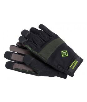 GT-00117 Greenlee 0358-13L - перчатки рабочие лайкровые (HANDYMAN L)