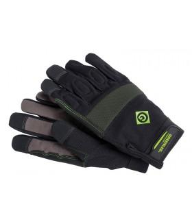 GT-00118 Greenlee 0358-13XL - перчатки рабочие лайкровые (HANDYMAN XL)