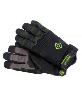 GT-00120 Greenlee 0358-14L - перчатки профессиональные неопреновые (TRADESMAN L)