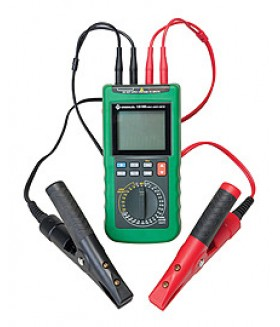 GT-CLM-1000E Greenlee CLM-1000E - измеритель длины кабеля