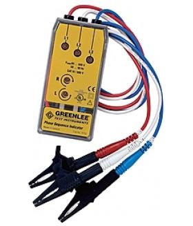 GT-5702 Greenlee 5702 – индикатор чередования фаз