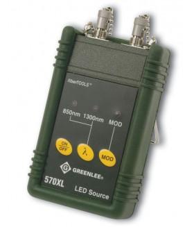 GT-570XL-SC Светодиодный источник излучения 570XL (850/1300нм)