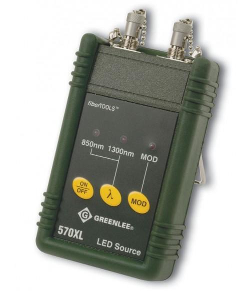 GT-570XL-ST Светодиодный источник излучения 570XL (850/1300нм)