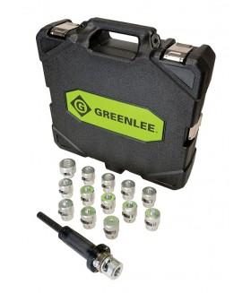GT-GTS-THHN Greenlee GTS-THHN - комплект для удаления оболочки