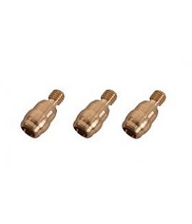 KM-101252 Katimex KatiTwist 101252 Комплект наконечников с резьбой М5