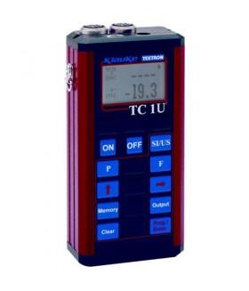 TC1U Цифровой измеритель усилия и давления KLKTC1U