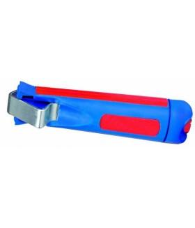 50050116 WEICON № 4-16 Кабельный нож wcn50050116
