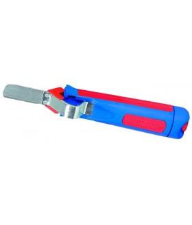 50054428 WEICON 4-28G Кабельный нож wcn50054428