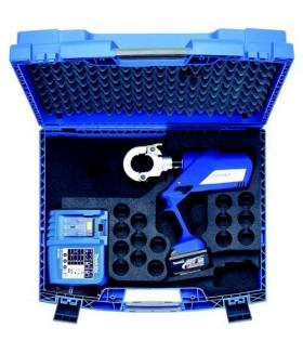 EK6022CL Аккумуляторный Электрогидравлический пресс серии KLKEK6022CL