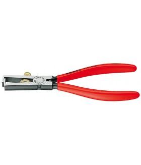 KN-1101160 Инструмент для снятия изоляции Knipex