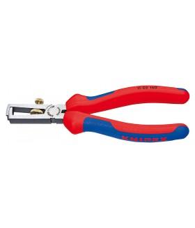 KN-1102160 Инструмент для снятия изоляции Knipex