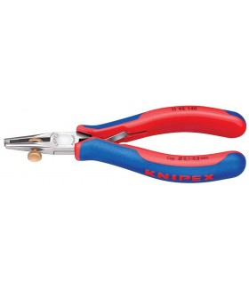 KN-1192140 Клещи для удаления изоляции для световодов Knipex