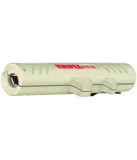 KN-1665125SB Инструмент для удаления оболочки для кабелей передачи данных Knipex