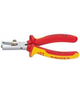 KN-1106160 Инструмент для снятия изоляции Knipex
