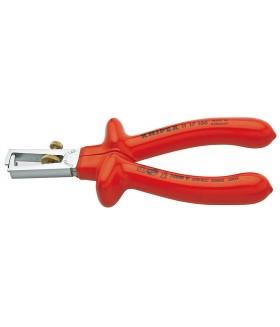 KN-1117160 Инструмент для снятия изоляции Knipex