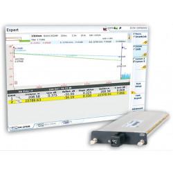 Програмное обеспечение к измерительному оборудованию