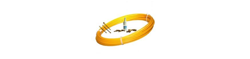 Аксессуары для оборудования по прокладке кабеля