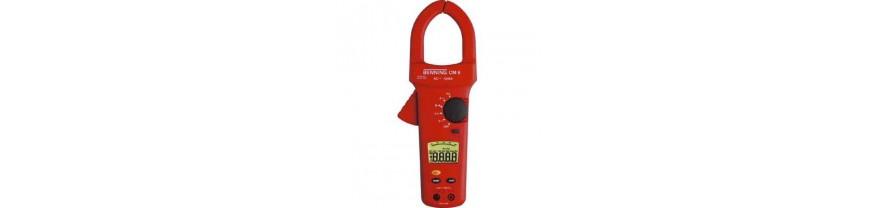 Измерительные токовые клещи