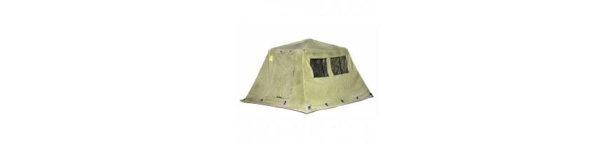 Кабельные палатки