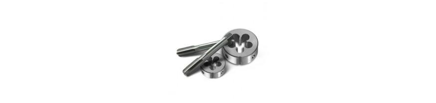 Ручной инструмент для нарезания резьбы