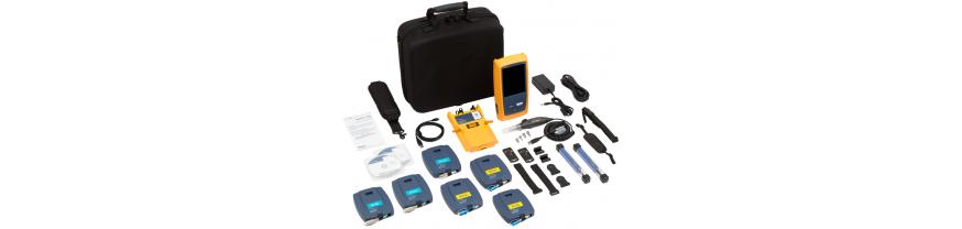 Приборы для диагностики и тестирования кабельных линий