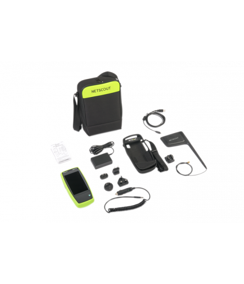 AIRCHECK-G2-KIT Расширенный комплект анализатора Wi-Fi сетей AIRCHECK-G2 NETSCOUT