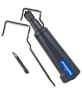 PM-4320-0616 Стриппер Tor с двумя крюками и запасным лезвием PRESSMASTER