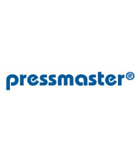 PM-4300-0301 DKB 0360 - кримпер для обжима неизолированных наконечников (0.35 - 6 мм²) PRESSMASTER