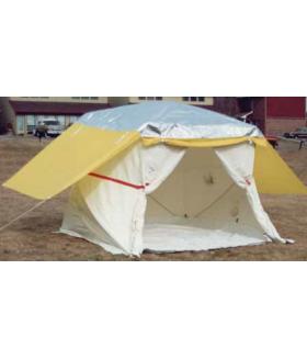 PLS-6508LGH Палатка для работы с оптоволоконным кабелем 6508LGH Pelsue