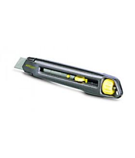 ST-0-10-095 Нож INTERLOCK, лезвие 9мм с отл. сегментами, (в/уп) STANLEY