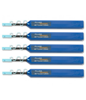 FL-NFC-IBC-1.25mm Система очистки оптики IBC One click для 1.25мм коннекторов (5шт в комплекте) Fluke Networks