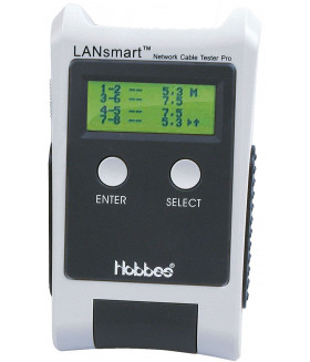 HB-256003 Кабельный тестер LANsmart TDR Hobbes