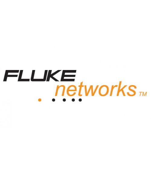 FL-FOS-100-S-VFL Расширенный набор FOS-100-S-VFL одномодового минирефлектометра Fiber OneShot Pro Fluke Networks