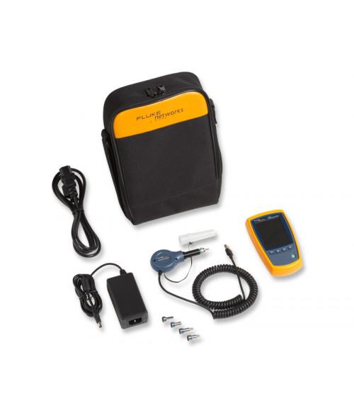 FL-FI-500 Видеомикроскоп FiberInspector Micro, щуп и 4 наконечника Fluke Networks