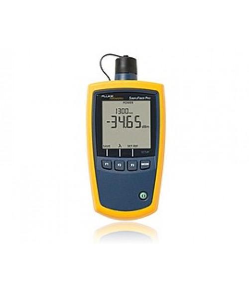 FL-SFPOWERMETER Измеритель SimpliFiber Pro, 850/1300/1310/1550/1490/1625нм Fluke Networks