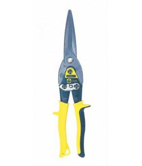 ST-2-14-566 Ножницы по металлу AVIATION, прямые, удлиненные STANLEY