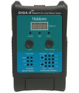 HB-256800 Тестер GIGA-X Hobbes