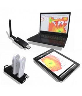 Ekahau DBx Spectrum Analyzer Pro 5.0 - Анализатор спектра 2.4 и 5 GHz
