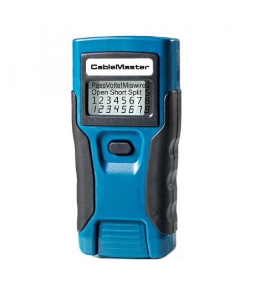 Кабельный тестер CableMaster 200