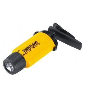 SL-61100 Фонарь ClipMate, желтый StreamLight