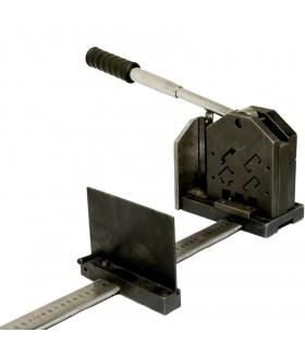 Инструмент для резки DIN-реек РРУ-40 Шток